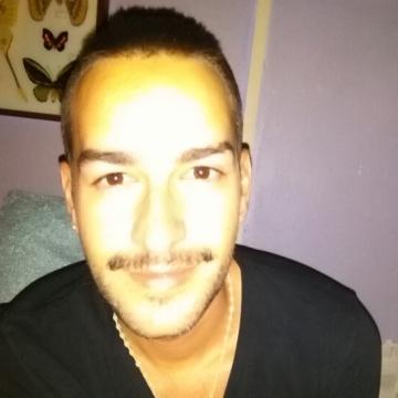 Jose Antonio Nicolas Hernandez, 32, Alcantarilla, Spain