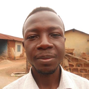Kwasikwasi, 27, Sunyani, Ghana