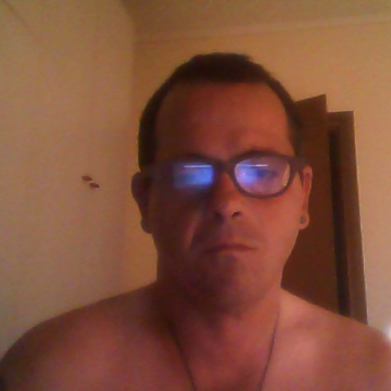 Dino Fusato, 47, Venezia, Italy