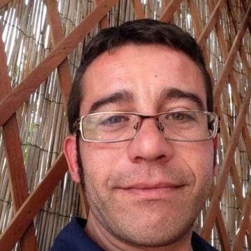 Giorgio Alcide, 34, Palermo, Italy