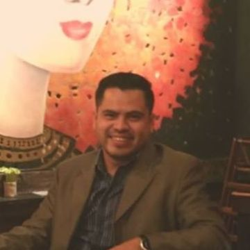 Ernesto Sanchez, 35, Houston, United States