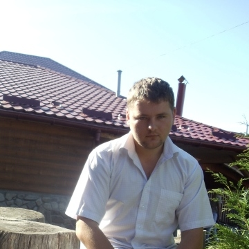 Женя Пашняк, 28, Chernovtsy, Ukraine