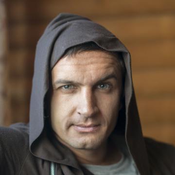 Nomad, 39, Sevastopol, Russia