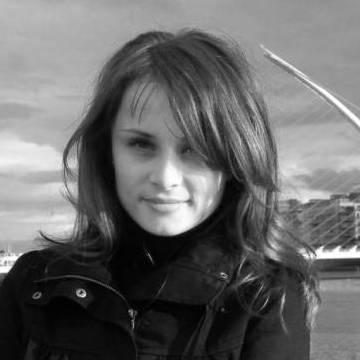 Yuliya, 28, Kaliningrad (Kenigsberg), Russia