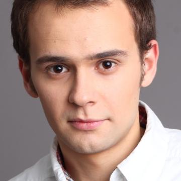 Anthony Radtsevich, 26, Minsk, Belarus
