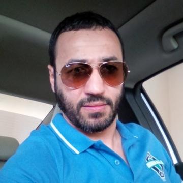 CISCO, 41, Dubai, United Arab Emirates