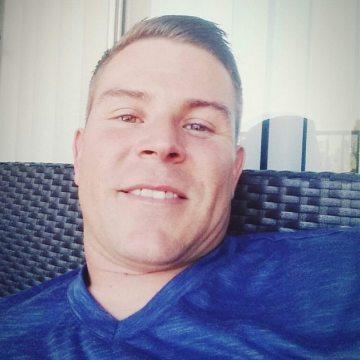 thomas batts, 41, Berlin, Germany