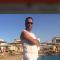 Abdou Elzoghby, 37, Cairo, Egypt