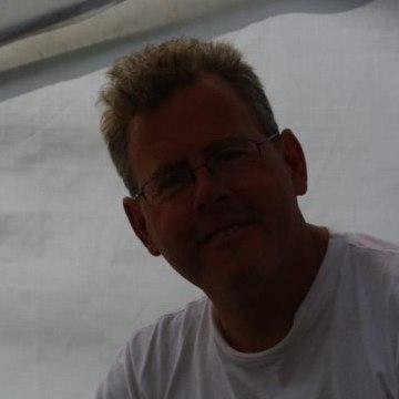 Robert Hogue, 46, Kelowna, Canada