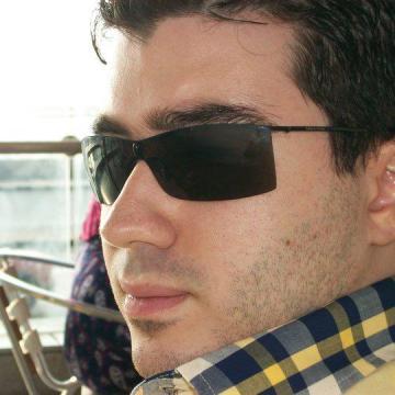 MuHaMMaD, 31, Damascus, Syria