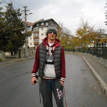 Serghey Kool, 39, Santa Teresa Gallura, Italy