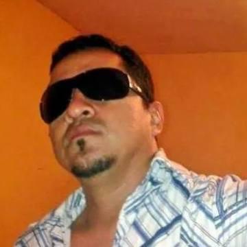 LUIS, 39, Culiacan, Mexico