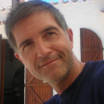 Stefano , 48, Cagliari, Italy