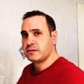 Ahmet, 36, Istanbul, Turkey