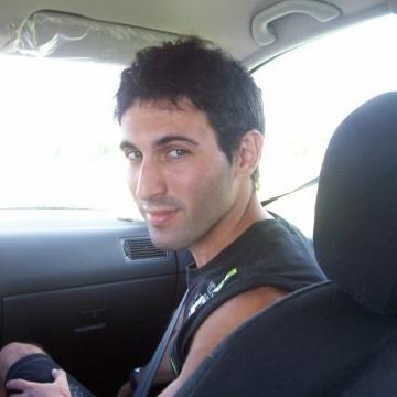 Matías Schein, 34, Buenos Aires, Argentina