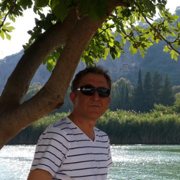 Fuat, 36, Dalyan, Turkey