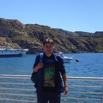 daniel henriquez, 32, Punta Arenas, Chile