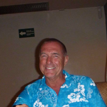 christopher, 52, Johannesburg, South Africa