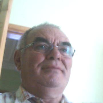 Mahir Yavuz, 63, Istanbul, Turkey