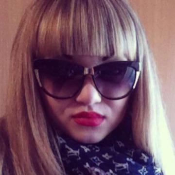 Valeria Makarova, 22, Khabarovsk, Russia