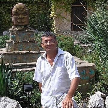Мансур Биктин, 59, Sibai, Russia