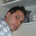Garib Gafuri, 37, Oslo, Norway