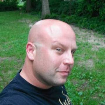 Mark, 45, Wilmington, United States