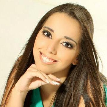 Jaqueline , 22, Joinvile, Brazil