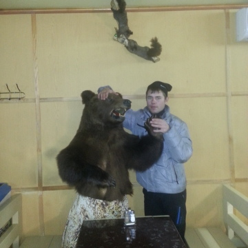 Евгений, 26, Angarsk, Russia