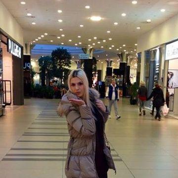 Denio Amanda, 30, Zurich, Switzerland