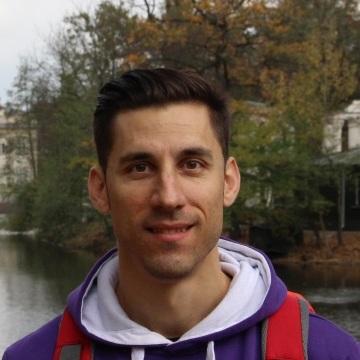 jorge, 36, Benidorm, Spain