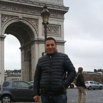 kamito, 27, Oran, Algeria