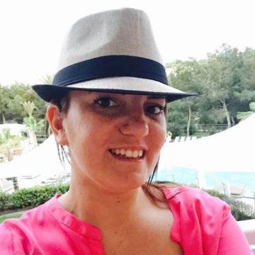 Jlenia, 30, Milano, Italy