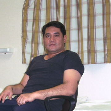 ariel, 50, Pasig, Philippines
