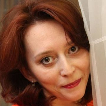 Diana Podchasova, 44, Riga, Latvia