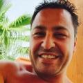 Jose Villodres Garrido, 43, Malaga, Spain