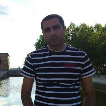 Albert, 35, Coslada, Spain