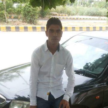 pawan lamba, 31, Delhi, India