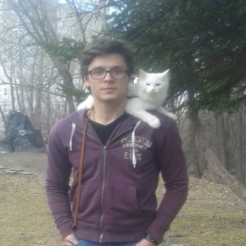 Артур, 23, Ekaterinburg, Russia