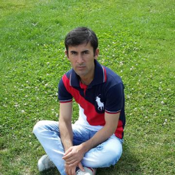 milad, 27, Yozgat, Turkey