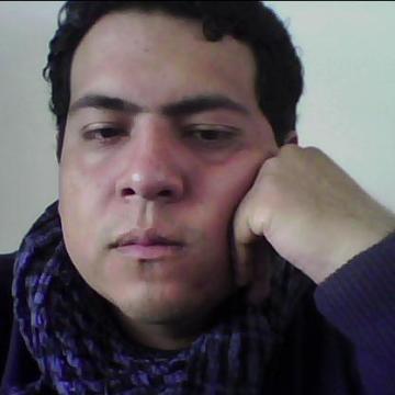 Luis Fabian Fuentes, 34, Morelia, Mexico