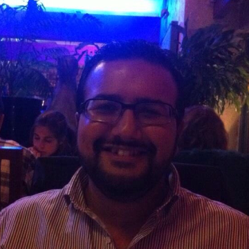 Omar Ssi, 34, Casablanca, Morocco