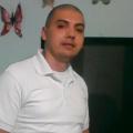 Alex Torres, 37, Medellin, Colombia