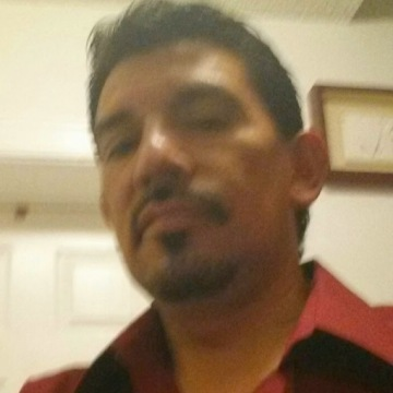 Jose Flores, 47, Miami Beach, United States