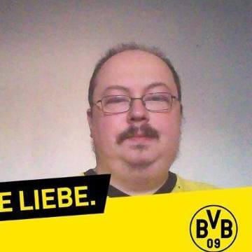 Marko Teichmann, 40, Braunlage, Germany