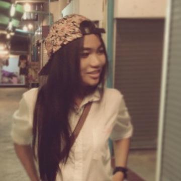 Chiparu Zii, 24, Chiang Dao, Thailand