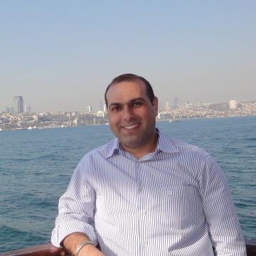 baris, 40, Istanbul, Turkey