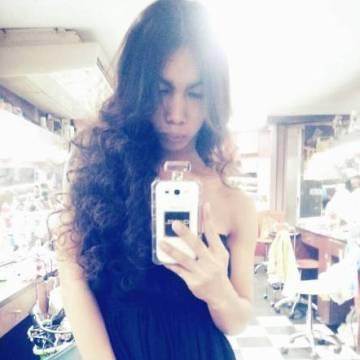 Pollyladyboy, 24, Bangkok Noi, Thailand