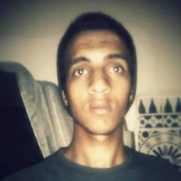 Mäqøür Møhämęd, 21, Agadir, Morocco