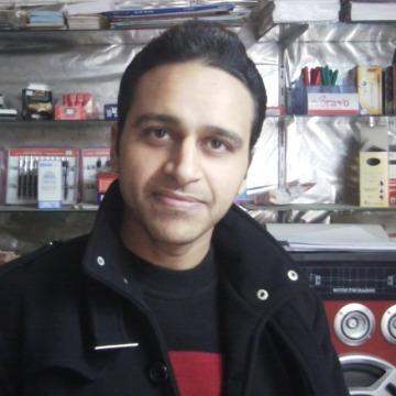 AmrAraby, 38, Cairo, Egypt